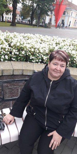 Oksana, 48, Hrodna