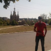 Личная фотография Сани Селищева