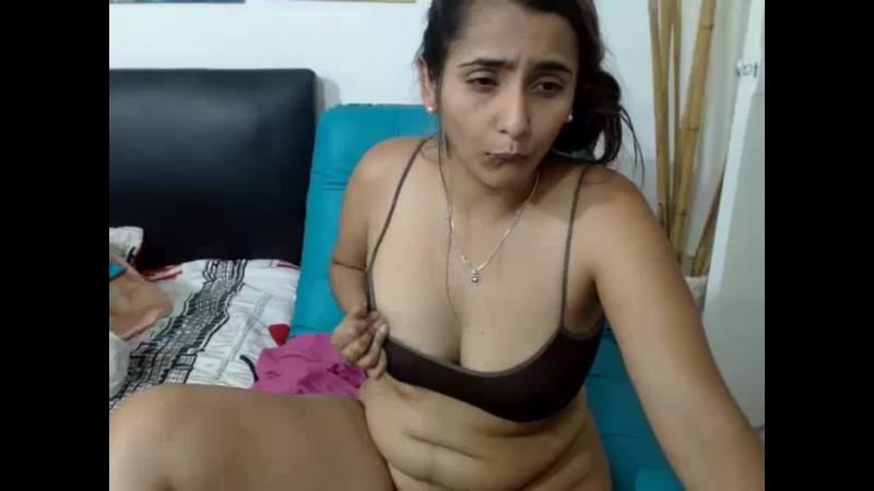 indian big boob girl webcam show