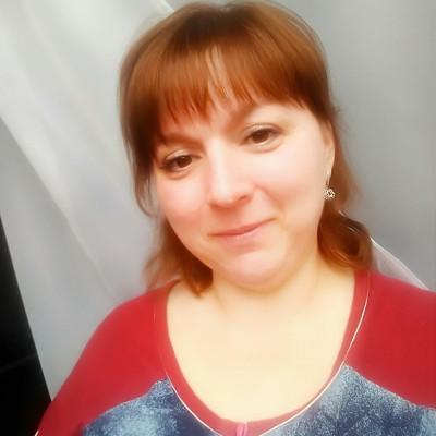 Таня Волоцкая