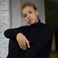 Фотография Юлии Бакуровой