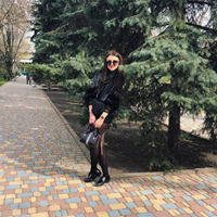 Екатерина Киреева