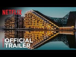 ᴴᴰ Абстракция: Искусство дизайна (2017) Abstract: The Art of Design (Season 1) Trailer