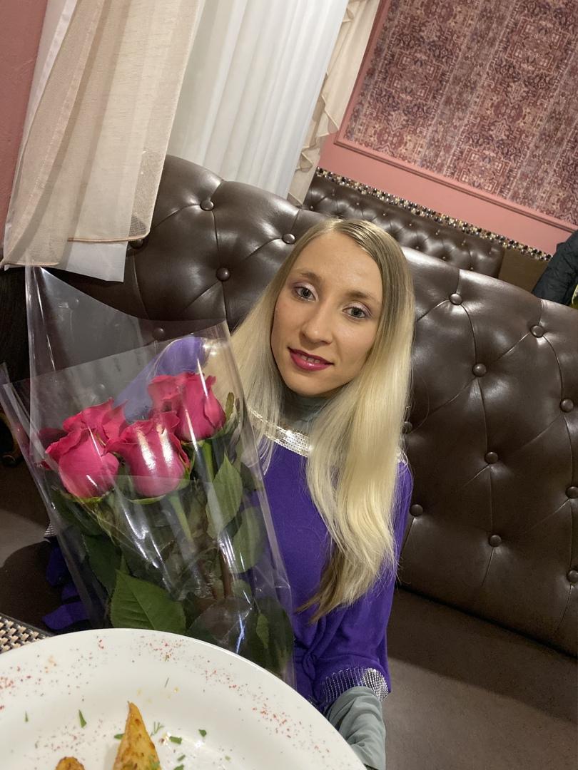 photo from album of Marinochka Milanka №4