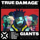 True Damage, Becky G, Keke Palmer feat. SOYEON of (G)I-DLE, DUCKWRTH, Thutmose, League of Legends - GIANTS