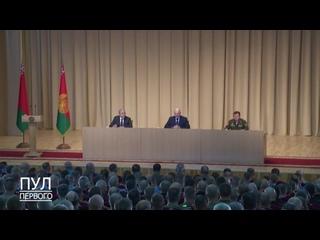 Лукашенко заявил, что переболел коронавирусом. Бессимптомно и «на ногах»