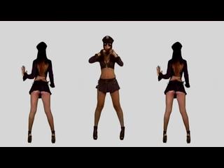Village Girls - Kick it!