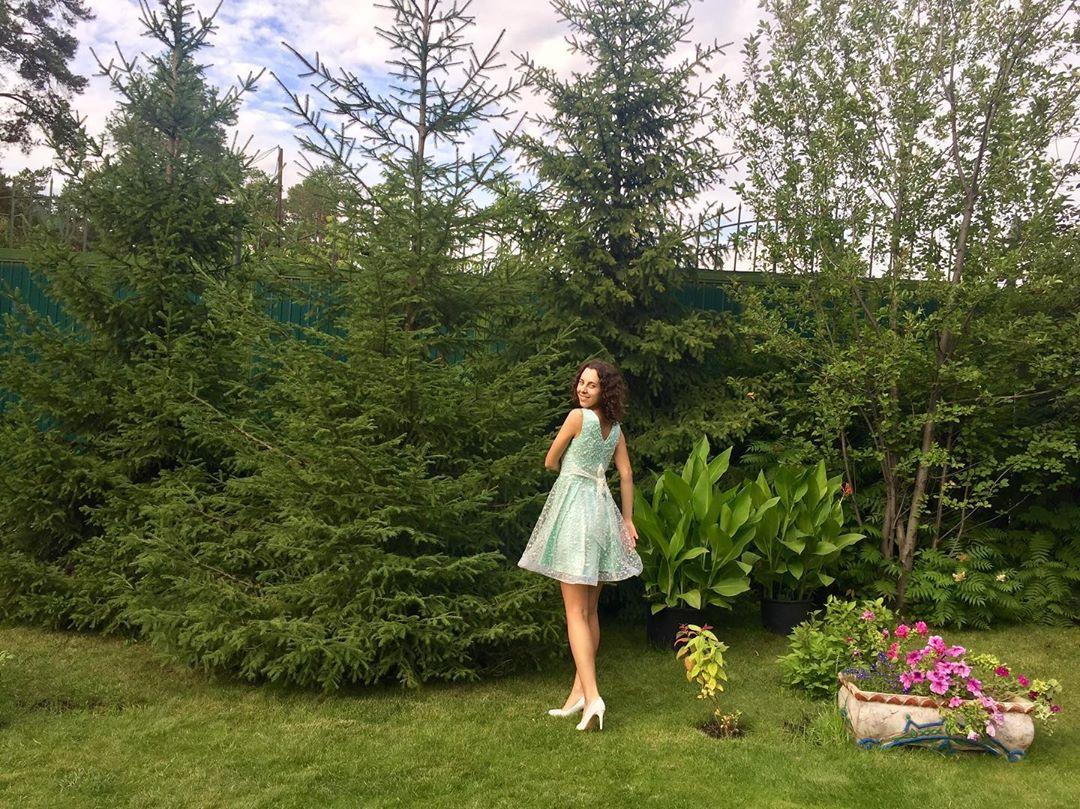фото из альбома Юлии Синициной №14