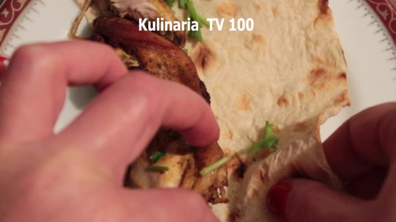 Как Приготовить Курицу в Духовке(видео обзор)