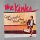 The Kinks - Killer's Eyes