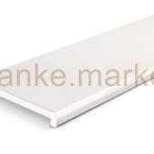 Подоконник Данке Lucido Bianco Белый глянцевый Premium