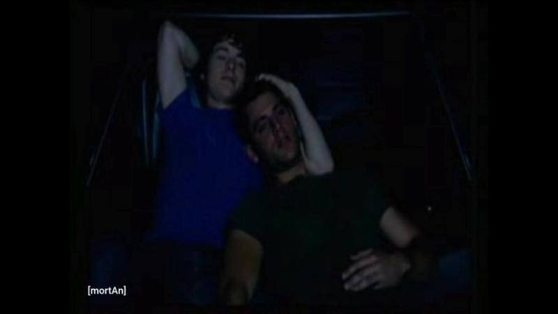 MortAn STARCROSSED Под несчастливой звездой гей фильм