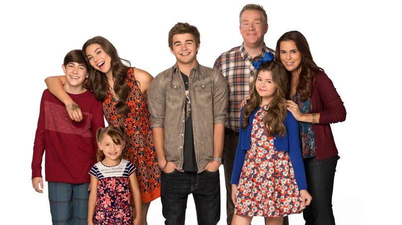Сериалы, которые были на Nickelodeon, изображение №9