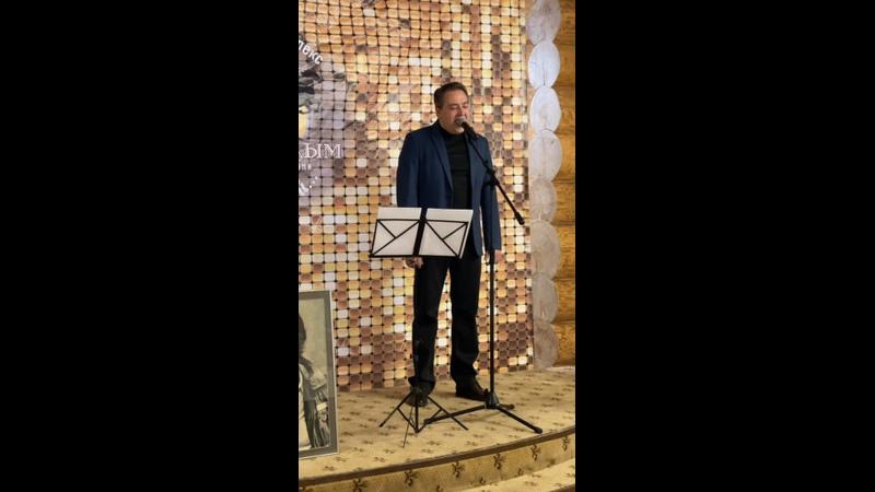 Видео от Алексея Иванова
