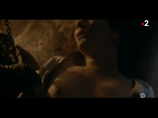 Лаура Смет , Каролин Босманс - Пацанка / Laura Smet , Caroline Borderieux - La Garconne ( 2020 )