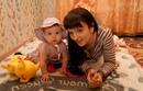 Персональный фотоальбом Юлии Орловой