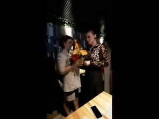 Video by Kristina Serebrova