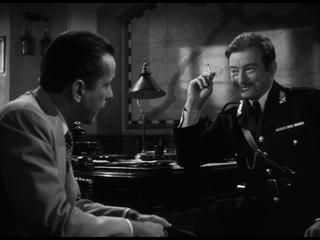 """Касабланка"" //1942,  драма, мелодрама// Майкл Кёртиц"