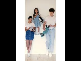 Video by Детская модельная школа и агентство TOP KIDS SPB