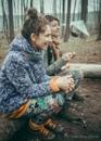 Фотоальбом Катерины Настеной
