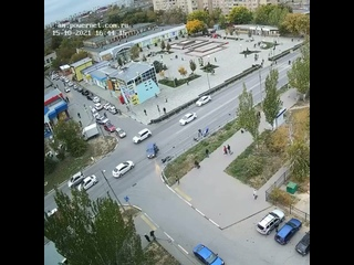 ДТП ул. Мира (магазин Ман) 18 мкр 15-10-2021...
