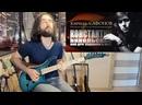 Кирилл Сафонов - Мой друг художник и поэт гитарное соло и импровизация.