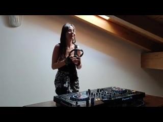 Dj Stephanie - In the Mix