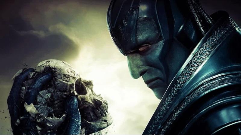 Люди Икс Апокалипсис 2016 год Эн Сабах Нур Ра Кришна Саура Древний мутант Высшее существо Лорд Вершитель Оскар Айзек
