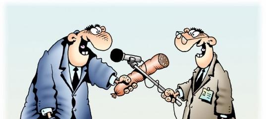 Пиар в СМИ правительства ЕАО