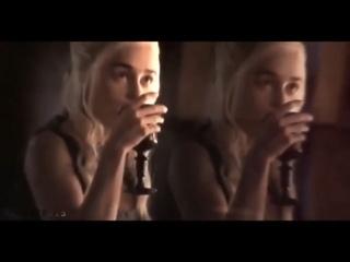 ❝ game of thrones ; daenerys targaryen ; arya stark ;  vine edit ❞