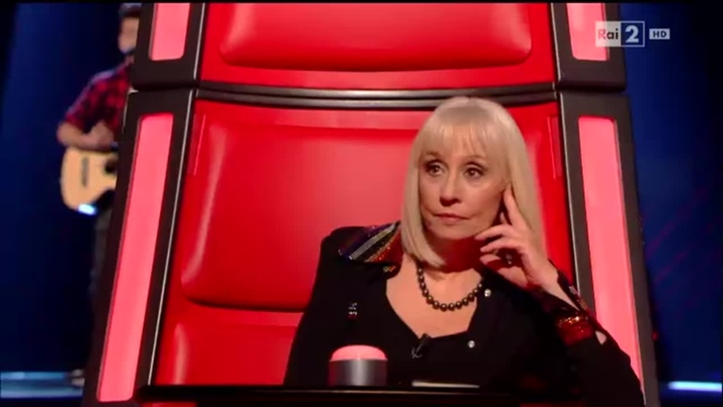 The Voice of Italy Blind 5 del 23032016