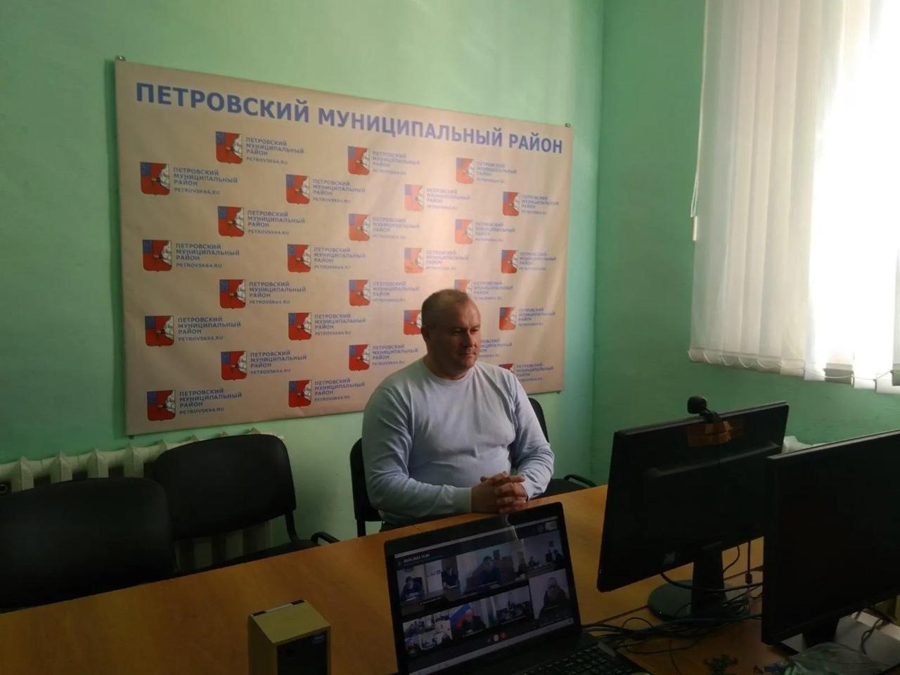 Петровские фермеры рассчитывают на грантовую поддержку своих хозяйств