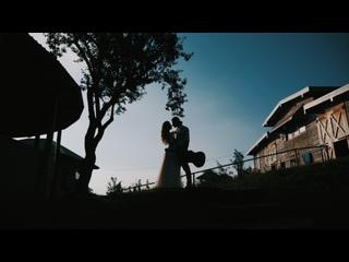 Wedding workshop  | предсвадебное видео Михаила и Алисы | СПБ - Роза Хутор | Vlasov Cinema