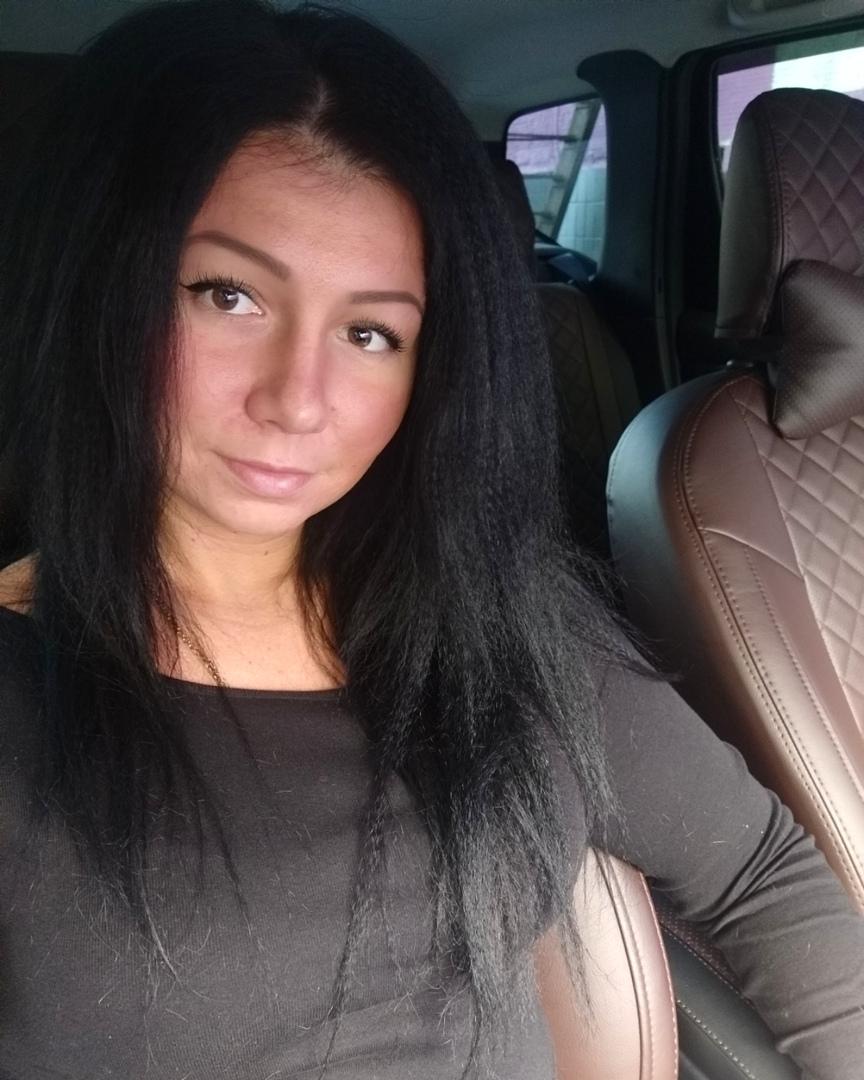 фото из альбома Алины Юсуповой №6