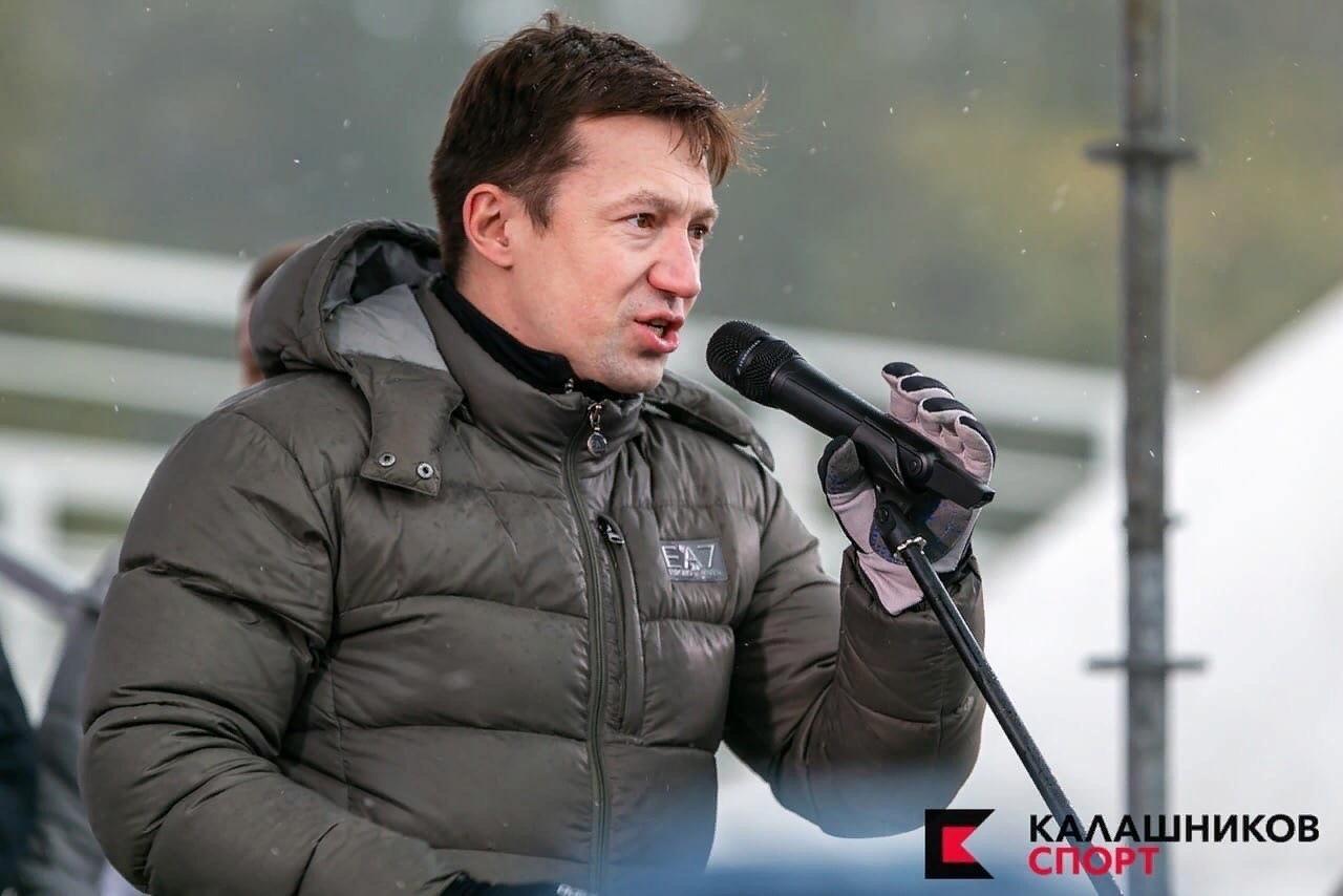 Трехкратный чемпион мира Максим Чудов поделился мнением о том, что в подготовке...