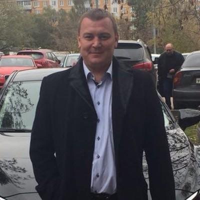 Роман Брешков