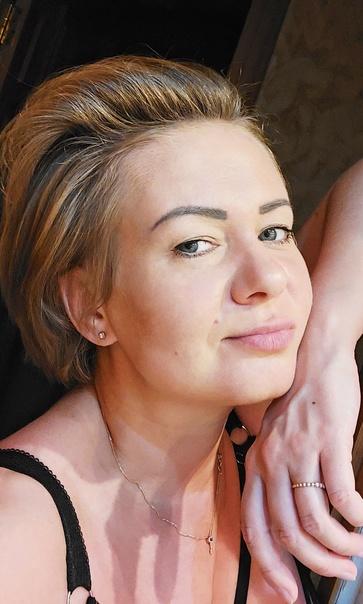 Анна Славская