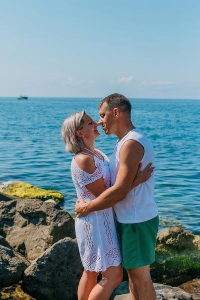 Фотосессия Love Story в Адлере. 09.20