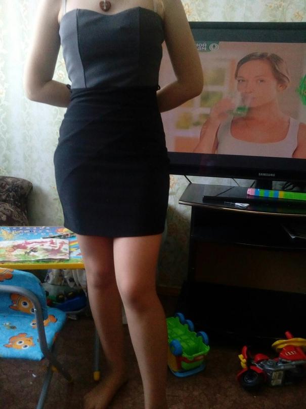 Платье из   Объявления Орска и Новотроицка №23742