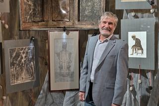 Выставка к 70-летию Михаила Платонова