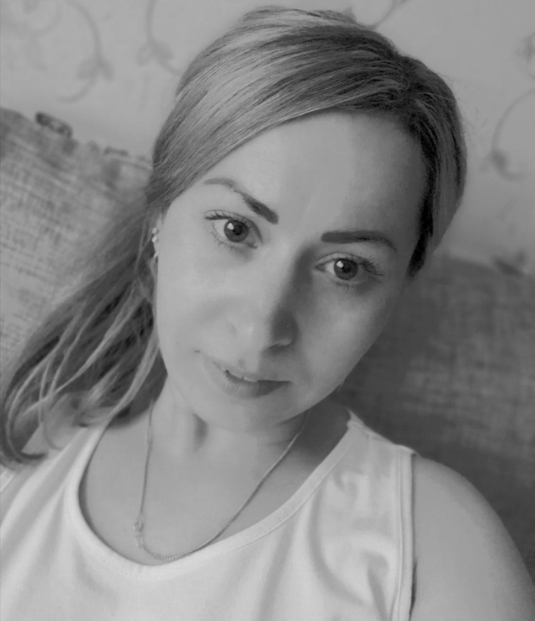 Надежда, 34, Bratsk
