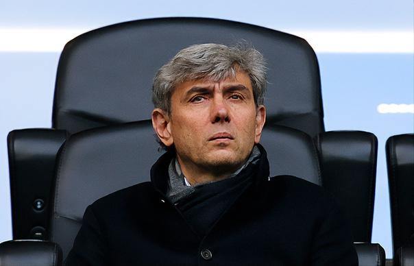 54-летний Галицкий основал ФК