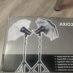 Комплект импульсного света Raylab Axio2 100
