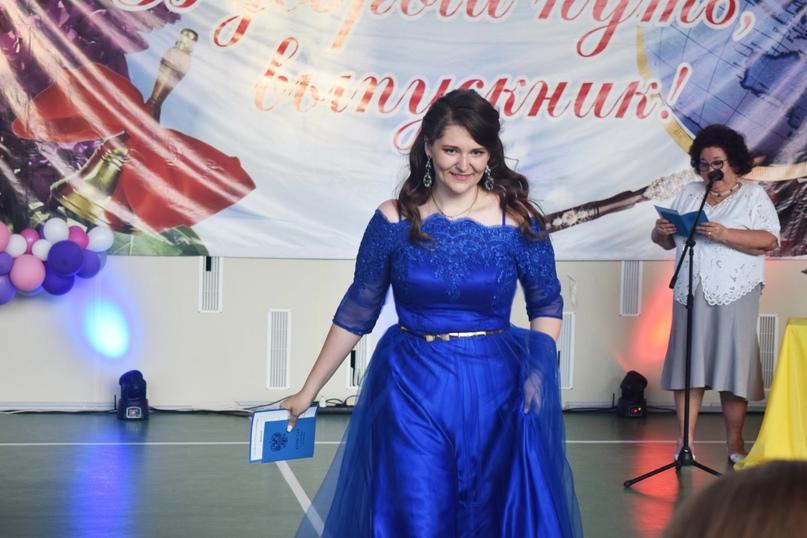 Вечернее платье, платье на выпускной в | Объявления Орска и Новотроицка №22638