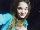 Персональный фотоальбом Галины Масловой