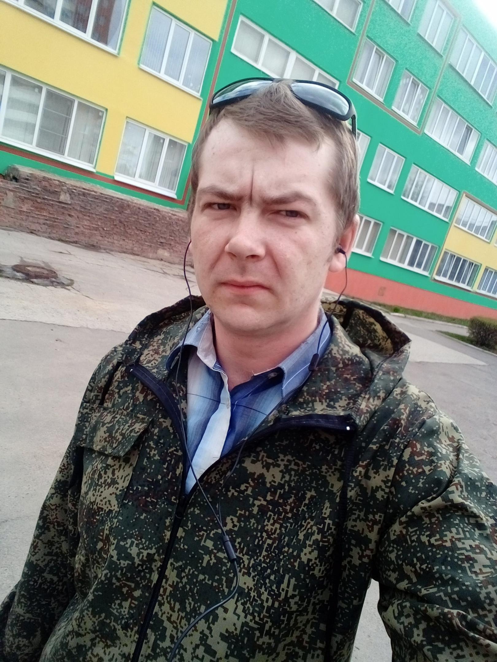 Дима, 27, Tula