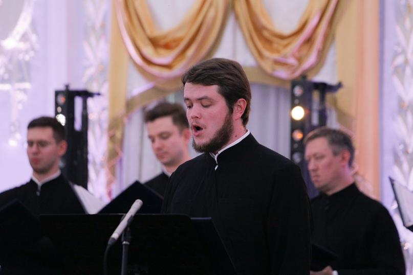 Концертный хор «Держава» поздравил Нижний Новгород с юбилеем, изображение №2