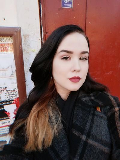 Алиса Карпова