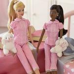 Пижамки и халатики для кукол своими руками — МК и идеи