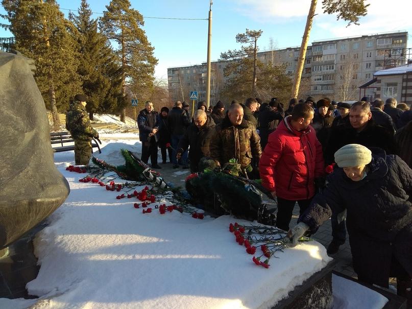 День памяти погибших в вооруженном конфликте в Чеченской Республике, изображение №4